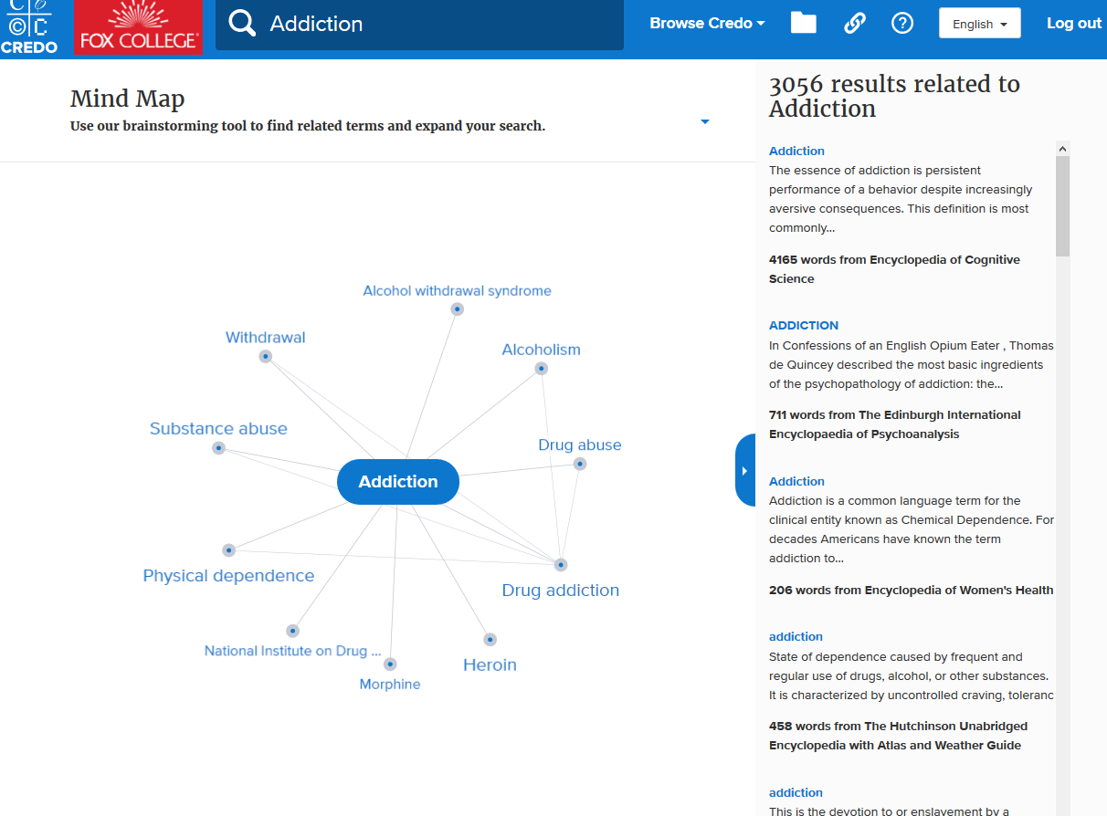 Screenshot-2017-9-26 Search Mind Map - Credo Reference